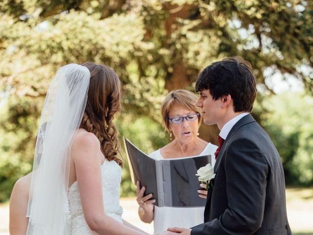 Le mariage de Thomas et Samantha à Senouillac, Tarn 90