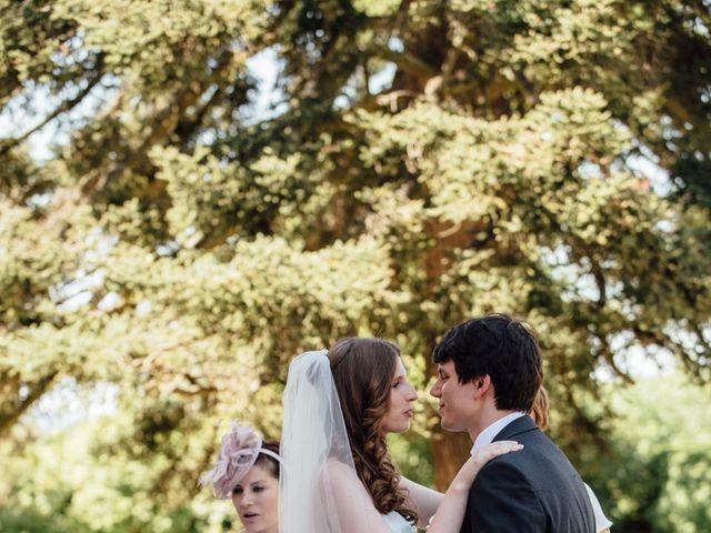 Le mariage de Thomas et Samantha à Senouillac, Tarn 91