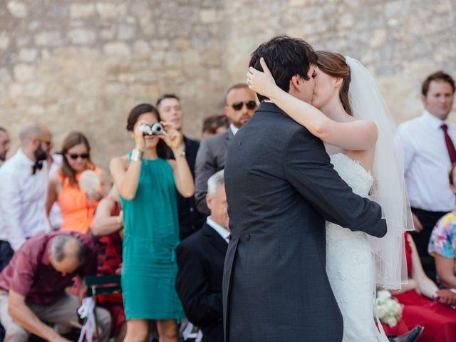 Le mariage de Thomas et Samantha à Senouillac, Tarn 92