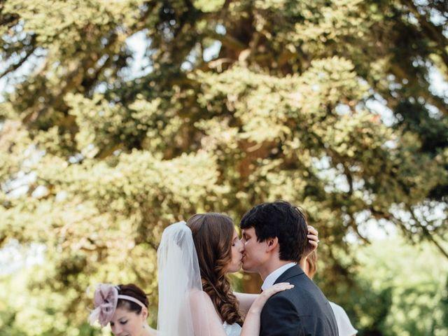 Le mariage de Thomas et Samantha à Senouillac, Tarn 93