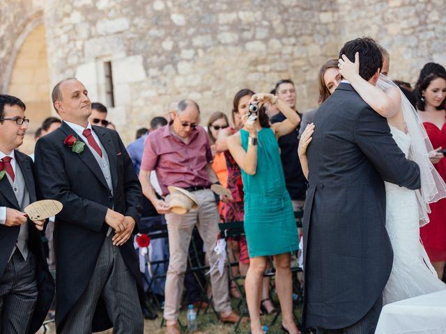 Le mariage de Thomas et Samantha à Senouillac, Tarn 94