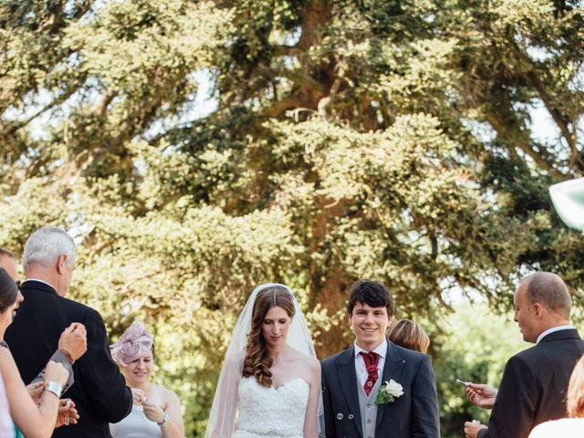 Le mariage de Thomas et Samantha à Senouillac, Tarn 97
