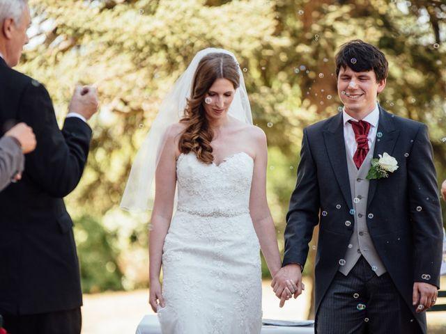 Le mariage de Thomas et Samantha à Senouillac, Tarn 99