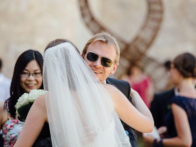 Le mariage de Thomas et Samantha à Senouillac, Tarn 103