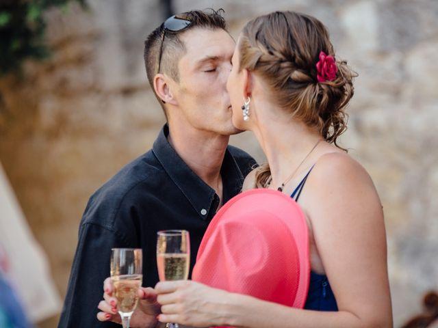 Le mariage de Thomas et Samantha à Senouillac, Tarn 109