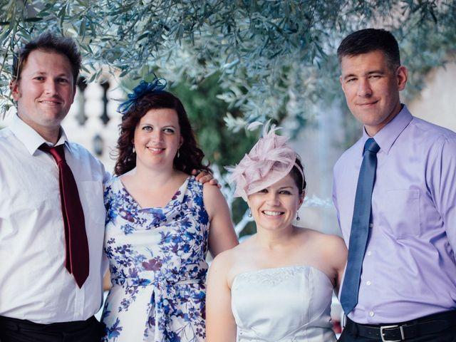 Le mariage de Thomas et Samantha à Senouillac, Tarn 136
