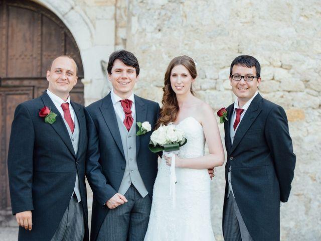 Le mariage de Thomas et Samantha à Senouillac, Tarn 142