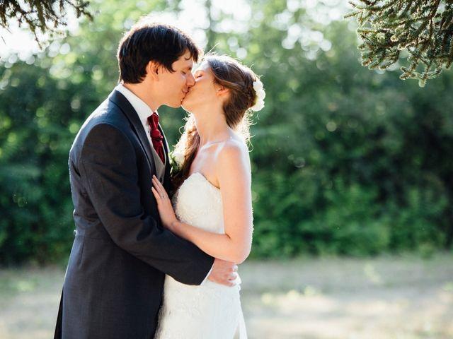 Le mariage de Thomas et Samantha à Senouillac, Tarn 143