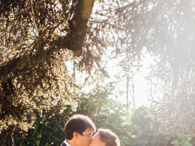 Le mariage de Thomas et Samantha à Senouillac, Tarn 144