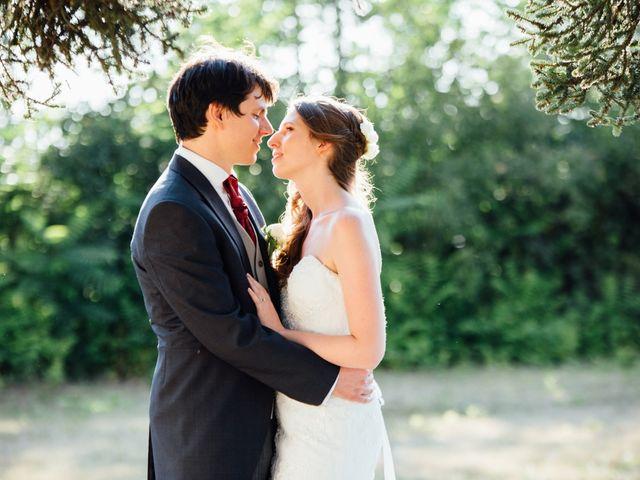 Le mariage de Thomas et Samantha à Senouillac, Tarn 145