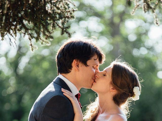 Le mariage de Thomas et Samantha à Senouillac, Tarn 146