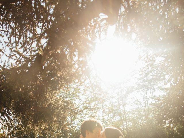 Le mariage de Thomas et Samantha à Senouillac, Tarn 147