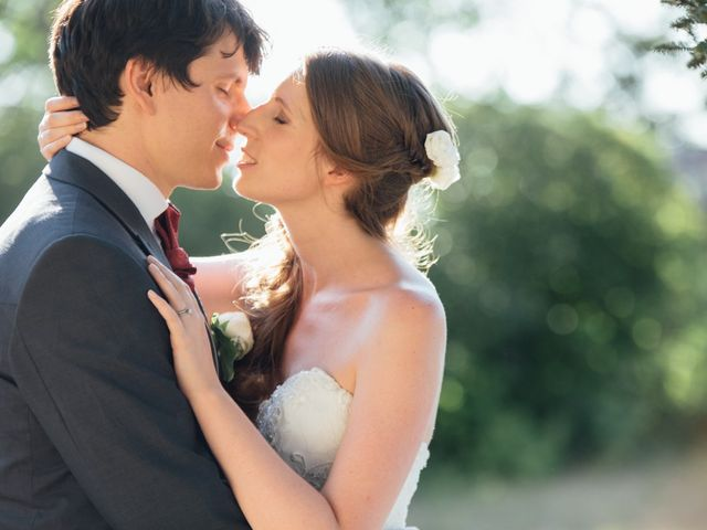 Le mariage de Thomas et Samantha à Senouillac, Tarn 148
