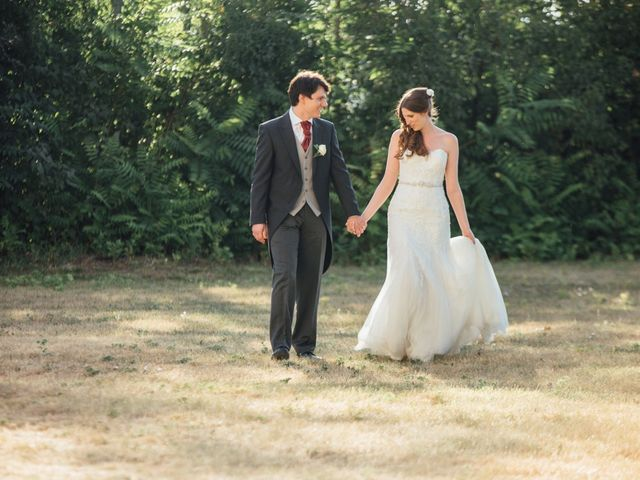 Le mariage de Thomas et Samantha à Senouillac, Tarn 149