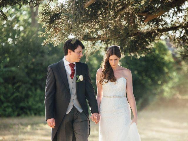Le mariage de Thomas et Samantha à Senouillac, Tarn 150