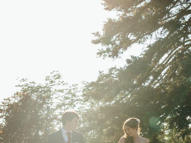 Le mariage de Thomas et Samantha à Senouillac, Tarn 152