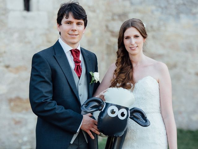 Le mariage de Thomas et Samantha à Senouillac, Tarn 153