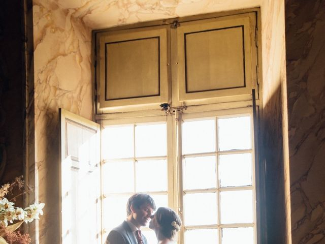 Le mariage de Thomas et Samantha à Senouillac, Tarn 162