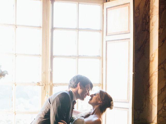 Le mariage de Thomas et Samantha à Senouillac, Tarn 163