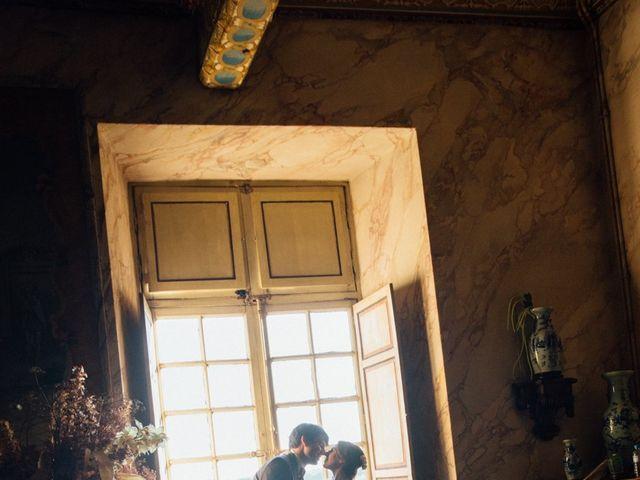 Le mariage de Thomas et Samantha à Senouillac, Tarn 164