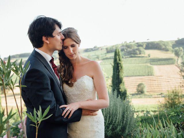 Le mariage de Thomas et Samantha à Senouillac, Tarn 166