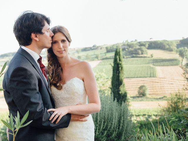Le mariage de Thomas et Samantha à Senouillac, Tarn 167