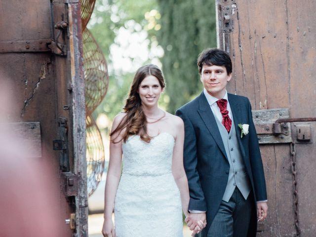 Le mariage de Thomas et Samantha à Senouillac, Tarn 172