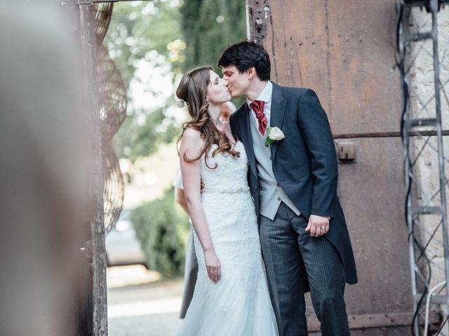 Le mariage de Thomas et Samantha à Senouillac, Tarn 174