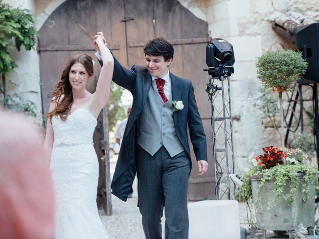 Le mariage de Thomas et Samantha à Senouillac, Tarn 175