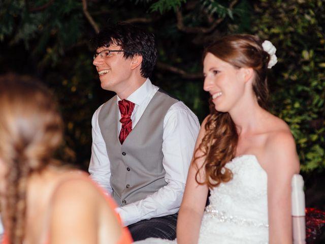 Le mariage de Thomas et Samantha à Senouillac, Tarn 198