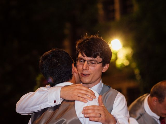 Le mariage de Thomas et Samantha à Senouillac, Tarn 201