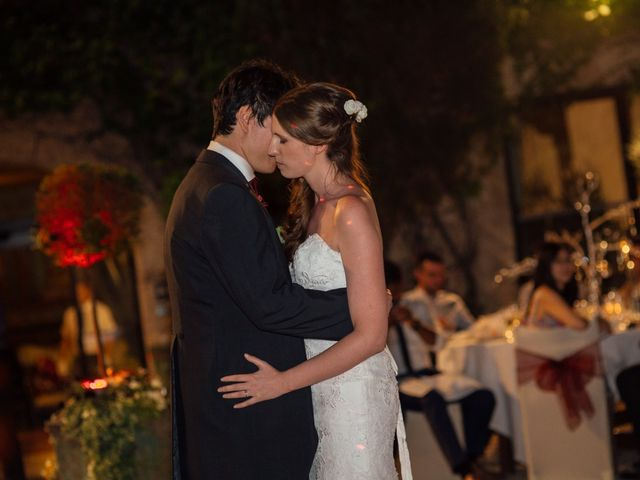 Le mariage de Thomas et Samantha à Senouillac, Tarn 206