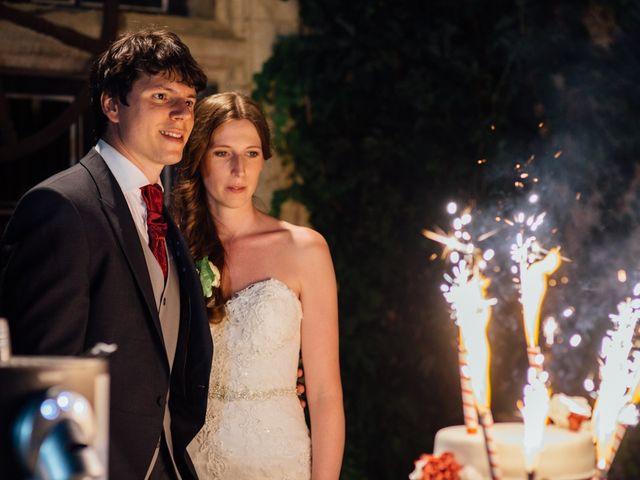 Le mariage de Thomas et Samantha à Senouillac, Tarn 210