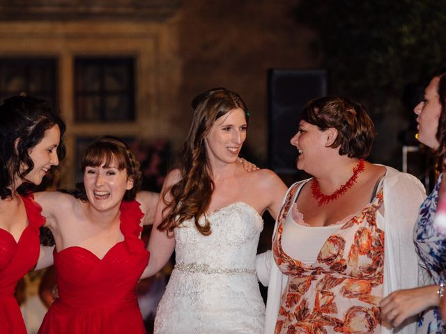 Le mariage de Thomas et Samantha à Senouillac, Tarn 216
