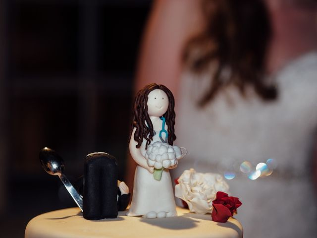 Le mariage de Thomas et Samantha à Senouillac, Tarn 222