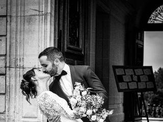 Le mariage de Ana Paula et Jean-Baptiste  2