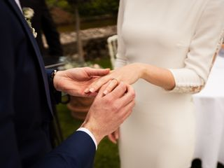 Le mariage de Ana Paula et Jean-Baptiste  3
