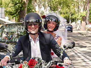 Le mariage de Élise et Richard 1