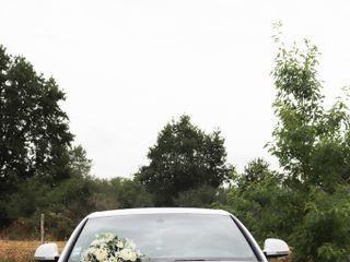 Le mariage de Julie et Anthony 1