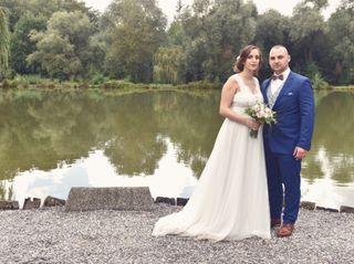 Le mariage de Manuella et Dany 3