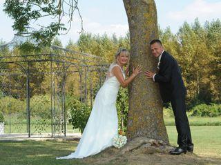 Le mariage de Christine et Daniel 2