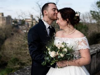 Le mariage de Marianne et Nicolas