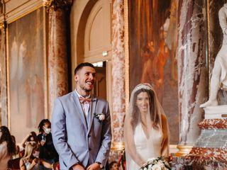 Le mariage de Sarah et Charly 2
