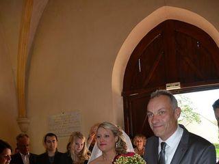 Le mariage de Charles et Léa 1