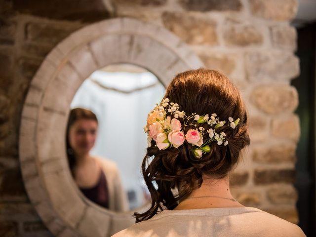 Le mariage de Yoann et Lucie à Châteaugiron, Ille et Vilaine 6