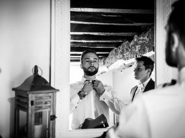 Le mariage de Yoann et Lucie à Châteaugiron, Ille et Vilaine 15