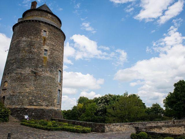Le mariage de Yoann et Lucie à Châteaugiron, Ille et Vilaine 24