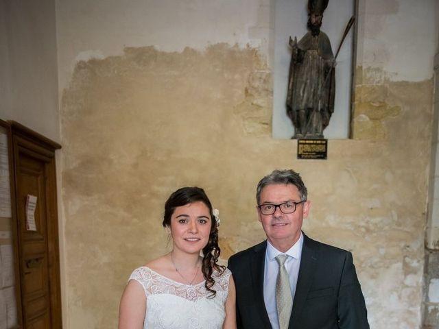 Le mariage de Yoann et Lucie à Châteaugiron, Ille et Vilaine 26