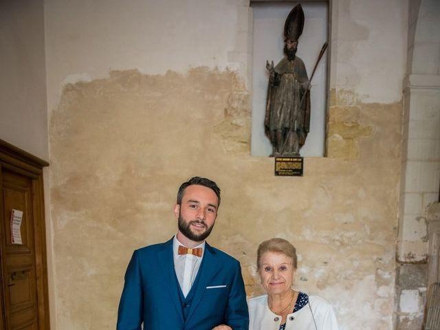 Le mariage de Yoann et Lucie à Châteaugiron, Ille et Vilaine 27