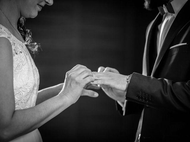 Le mariage de Yoann et Lucie à Châteaugiron, Ille et Vilaine 42